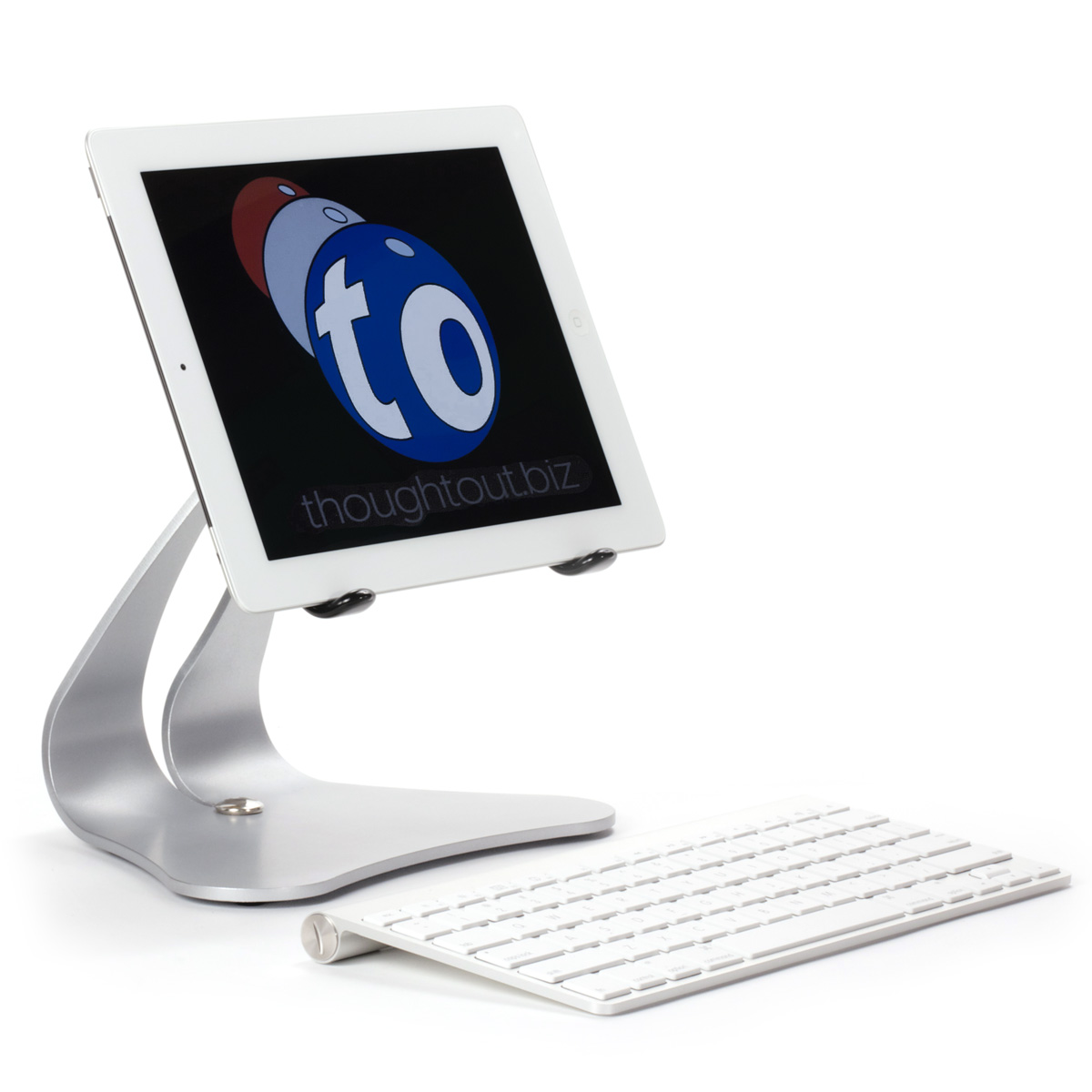 Stabile PRO Pivoting iPad Stand