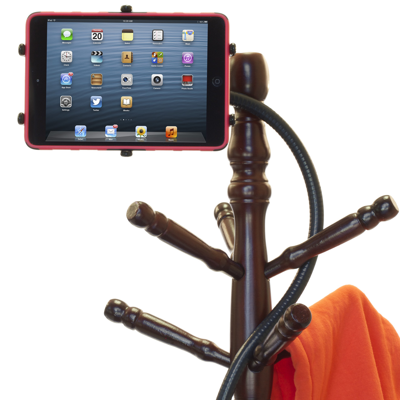 PED4 Coil IPM10 iPad mini Flexible Stand