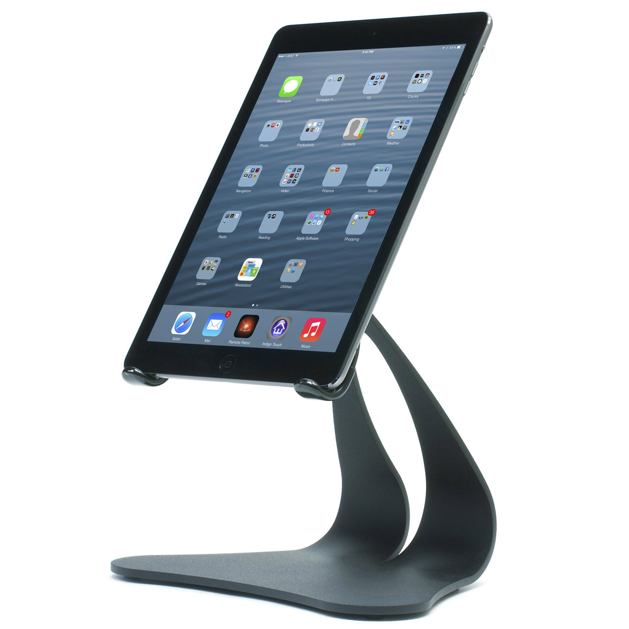 Stabile PRO Pivoting iPad Air Stand